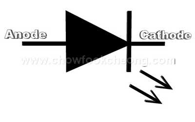 Led Diagram Symbol on lighting wiring diagrams